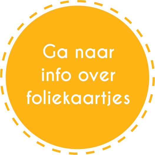 Info over foliekaartjes